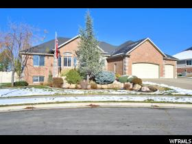 Home for sale at 928 W 2985 South, Syracuse, UT  84075. Listed at 429900 with 4 bedrooms, 4 bathrooms and 3,912 total square feet