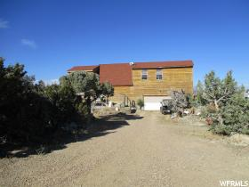 Home for sale at 19538 W Connie's Trl #6-36, Duchesne, UT 84021. Listed at 149000 with 2 bedrooms, 2 bathrooms and 1,488 total square feet