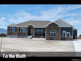 Home for sale at 4791 N Eva Ct, Erda, UT 84074. Listed at 494015 with 4 bedrooms, 3 bathrooms and 4,410 total square feet
