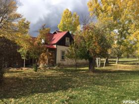Home for sale at 190 W 200 North, Midway, UT 84049. Listed at 399900 with 3 bedrooms, 2 bathrooms and 2,205 total square feet