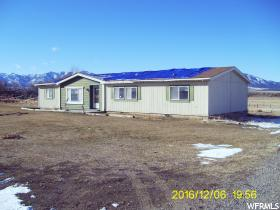 Home for sale at 15 N Main, Vernon, UT  84080. Listed at 114900 with 3 bedrooms, 2 bathrooms and 1,816 total square feet