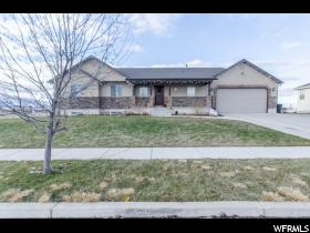 Home for sale at 2355 S 1155 West, Nibley, UT 84321. Listed at 249900 with 3 bedrooms, 2 bathrooms and 3,187 total square feet