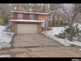 Home for sale at 330 E 750 South, Farmington, UT 84025. Listed at 315000 with 4 bedrooms, 3 bathrooms and 2,408 total square feet