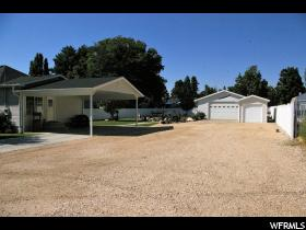 Home for sale at 184 W 200 South, Willard, UT 84340. Listed at 243000 with 4 bedrooms, 2 bathrooms and 2,132 total square feet