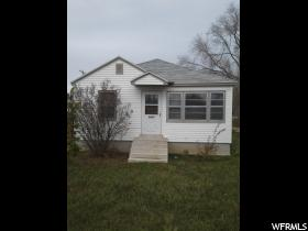 Home for sale at 3940 W Hwy 13, Corinne, UT 84307. Listed at 88700 with 2 bedrooms, 1 bathrooms and 792 total square feet