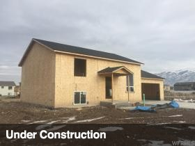 Home for sale at 1511 W 3350 South, Nibley, UT 84321. Listed at 219900 with 4 bedrooms, 2 bathrooms and 1,850 total square feet