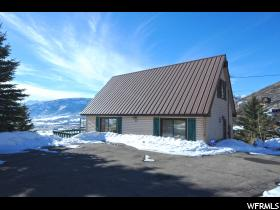 Home for sale at 267 St. Moritz, Midway, UT 84049. Listed at 385000 with 2 bedrooms, 3 bathrooms and 1,749 total square feet