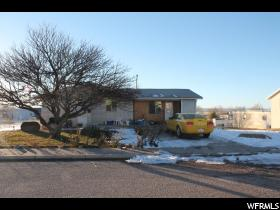 Home for sale at 4955 N Pioneer Dr, Enoch, UT 84721. Listed at 132000 with 2 bedrooms, 2 bathrooms and 1,040 total square feet