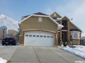 Home for sale at 7301 S 800 West, Willard, UT 84340. Listed at 339900 with 5 bedrooms, 4 bathrooms and 3,200 total square feet