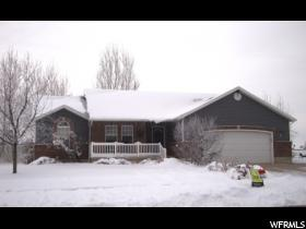 Home for sale at 2903 S 1000 West, Nibley, UT 84321. Listed at 299999 with 5 bedrooms, 3 bathrooms and 3,029 total square feet