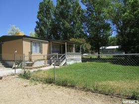 Home for sale at 650 N 115 East, Duchesne, UT 84021. Listed at 54900 with 3 bedrooms, 1 bathrooms and 960 total square feet