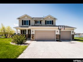Home for sale at 184 S 1170 East, Hyrum, UT 84319. Listed at 255000 with 4 bedrooms, 3 bathrooms and 3,148 total square feet