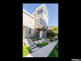 Home for sale at 1011 W Rooftop Dr, Midvale, UT 84047. Listed at 279900 with 3 bedrooms, 3 bathrooms and 1,626 total square feet
