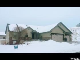 Home for sale at 310 E 100 North, Millville, UT  84326. Listed at 359900 with 6 bedrooms, 3 bathrooms and 3,400 total square feet