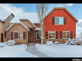 Home for sale at 1170 Springer View Dr #8, Midway, UT 84049. Listed at 685000 with 5 bedrooms, 4 bathrooms and 4,342 total square feet
