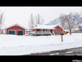 Home for sale at 1050 W 7950 South, Willard, UT 84340. Listed at 299900 with 3 bedrooms, 3 bathrooms and 2,936 total square feet