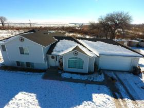Home for sale at 7217 W 6500 South, Myton, UT 84052. Listed at 210000 with 4 bedrooms, 2 bathrooms and 2,400 total square feet