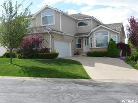 Home for sale at 1040 E Brook Haven Dr, Kaysville, UT 84037. Listed at 274900 with 4 bedrooms, 4 bathrooms and 3,003 total square feet