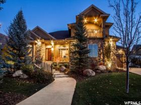 13435 S Tuscalee Way  - Click for details