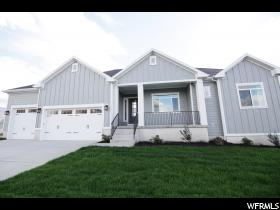 Home for sale at 1701 W Alpenglow Cir, Farmington, UT 84025. Listed at 599900 with 3 bedrooms, 3 bathrooms and 4,789 total square feet