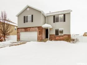 Home for sale at 432 S Fountain Crest Way, Kaysville, UT 84037. Listed at 296000 with 4 bedrooms, 3 bathrooms and 2,224 total square feet