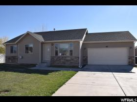Home for sale at 48 E 1800 South, Roosevelt, UT 84066. Listed at 119200 with 3 bedrooms, 2 bathrooms and 1,109 total square feet