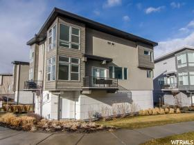 Home for sale at 1002 W Rooftop Dr, Midvale, UT 84047. Listed at 289870 with 2 bedrooms, 3 bathrooms and 1,626 total square feet