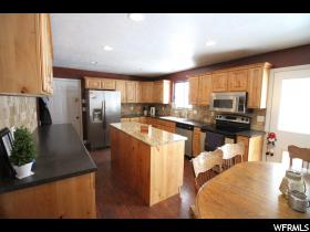 Home for sale at 90 W 100 North, Hyrum, UT 84319. Listed at 169000 with 3 bedrooms, 2 bathrooms and 1,248 total square feet