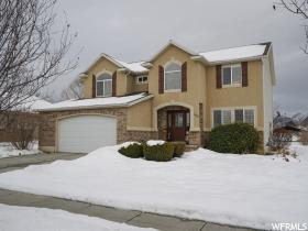 Home for sale at 783 S 1525 West, Syracuse, UT 84075. Listed at 309900 with 4 bedrooms, 3 bathrooms and 3,174 total square feet