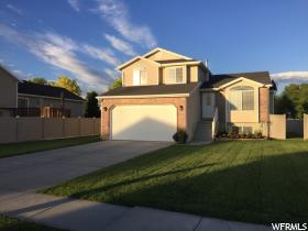 Home for sale at 5098 S 3200  West, Roy, UT 84067. Listed at 249900 with 5 bedrooms, 4 bathrooms and 1,876 total square feet