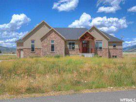 Home for sale at 462 Aspen Rd, Francis, UT 84036. Listed at 510000 with 3 bedrooms, 3 bathrooms and 3,835 total square feet