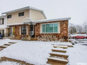 Home for sale at 3990 S 875 East #29, Ogden, UT  84401. Listed at 134900 with 2 bedrooms, 3 bathrooms and 2,232 total square feet