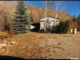 Home for sale at 347 E Center  St, Kamas, UT 84036. Listed at 134000 with 2 bedrooms, 2 bathrooms and 952 total square feet
