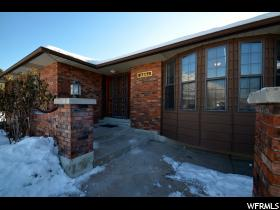 Home for sale at 2061 E 5950 South, Uintah, UT  84403. Listed at 449900 with 6 bedrooms, 4 bathrooms and 4,501 total square feet