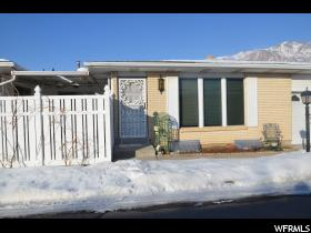 Home for sale at 1498 S 1185 East #28, Ogden, UT  84404. Listed at 150000 with 3 bedrooms, 3 bathrooms and 2,414 total square feet