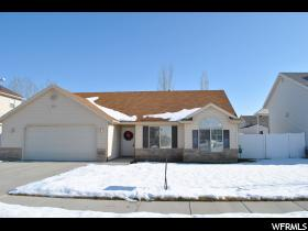 Home for sale at 4046 S 2725 West, Roy, UT 84067. Listed at 205000 with 3 bedrooms, 2 bathrooms and 1,171 total square feet