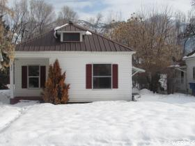 Home for sale at 2226 S Eccles, Ogden, UT  84401. Listed at 69900 with 2 bedrooms, 1 bathrooms and 758 total square feet