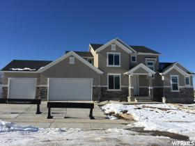 Home for sale at 149 N 800 East #78, Salem, UT 84653. Listed at 394235 with 4 bedrooms, 3 bathrooms and 4,332 total square feet