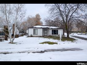 Home for sale at 44 N 300 West, Springville, UT 84663. Listed at 189000 with 2 bedrooms, 1 bathrooms and 1,450 total square feet