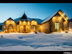 Home for sale at 1080 S Clearwater  Way #47, Midway, UT 84049. Listed at 1690000 with 6 bedrooms, 5 bathrooms and 6,756 total square feet