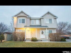 Home for sale at 7813 S Holden St, Midvale, UT 84047. Listed at 184900 with 3 bedrooms, 4 bathrooms and 1,492 total square feet