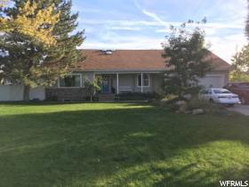 Home for sale at 1143 W 2000 North, Mapleton, UT 84664. Listed at 434000 with 5 bedrooms, 4 bathrooms and 4,459 total square feet