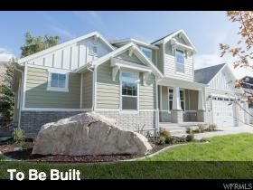 Home for sale at 3453 N 700 West #18, Lehi, UT 84043. Listed at 484900 with 4 bedrooms, 3 bathrooms and 4,463 total square feet