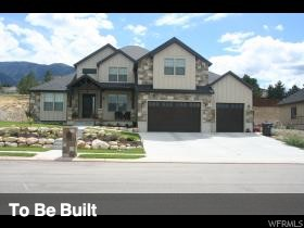 Home for sale at 972 N 1490 East #509, Lehi, UT 84045. Listed at 580900 with 4 bedrooms, 3 bathrooms and 5,459 total square feet