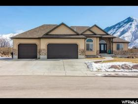 Home for sale at 308 N 900 East, Salem, UT 84653. Listed at 359900 with 6 bedrooms, 4 bathrooms and 3,669 total square feet