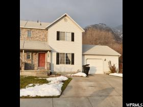Home for sale at 749 E 150 North, Springville, UT 84663. Listed at 219000 with 4 bedrooms, 4 bathrooms and 2,178 total square feet