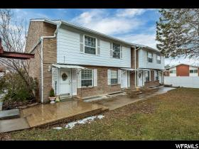 Home for sale at 3936 S 2300 East #5, Holladay, UT 84124. Listed at 230000 with 3 bedrooms, 3 bathrooms and 1,607 total square feet