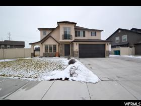 Home for sale at 824 E Meadow Marsh Dr, Lehi, UT 84043. Listed at 342900 with 4 bedrooms, 3 bathrooms and 2,467 total square feet