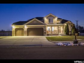 Home for sale at 2232 W 14095 South, Bluffdale, UT  84065. Listed at 599000 with 6 bedrooms, 4 bathrooms and 4,109 total square feet