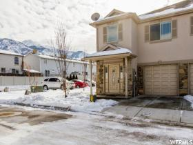 Home for sale at 1083 E 1475 South, Ogden, UT  84404. Listed at 168000 with 3 bedrooms, 3 bathrooms and 1,460 total square feet